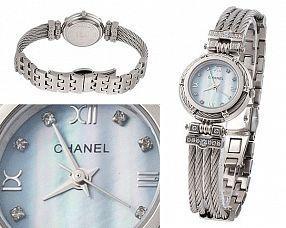 Женские часы Chanel  №N2507