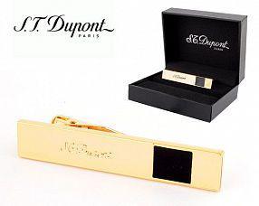 Зажим для галстука S.T. Dupont  №389