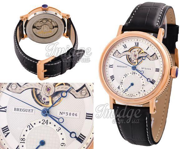 Мужские часы Breguet  №MX1437