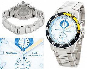 Мужские часы IWC  №N2154