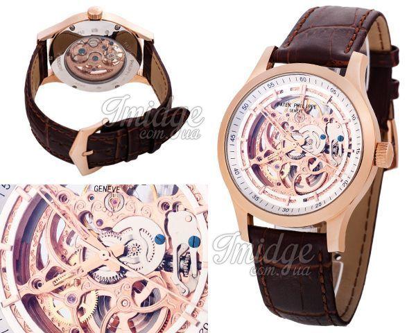 Мужские часы Patek Philippe  №MX2223