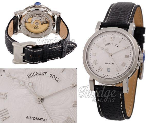 Мужские часы Breguet  №M3873