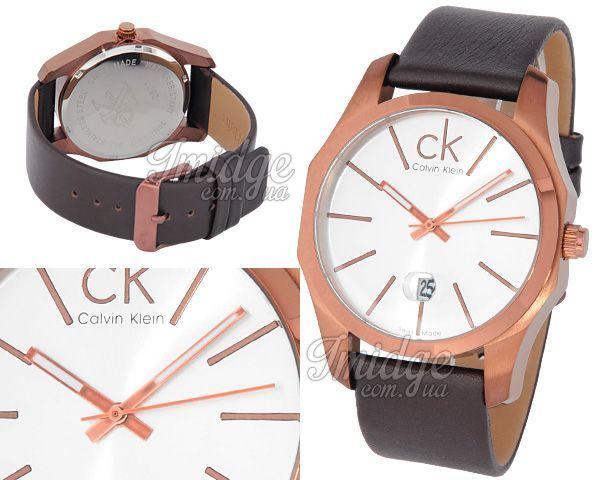 Мужские часы Calvin Klein  №N0646