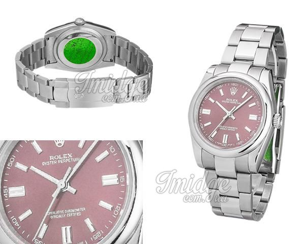 Унисекс часы Rolex  №N2648