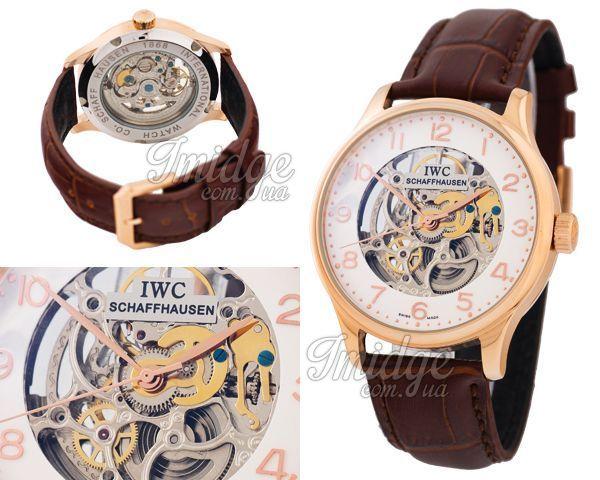 Мужские часы IWC  №N1186