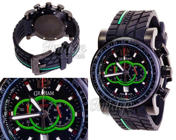 Мужские часы Graham  №N0853-2
