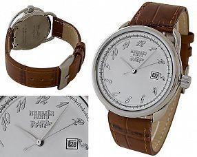 Мужские часы Hermes  №S032