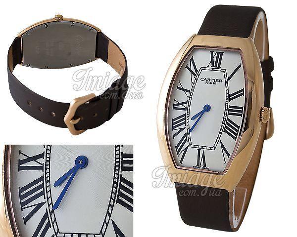Унисекс часы Cartier  №H0539