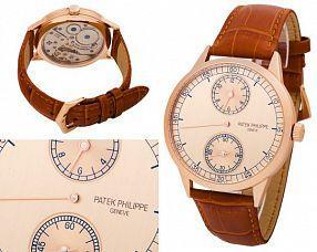 Копия часов Patek Philippe  №MX1782