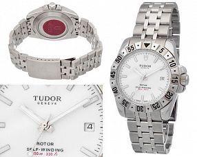 Копия часов Tudor  №N1390