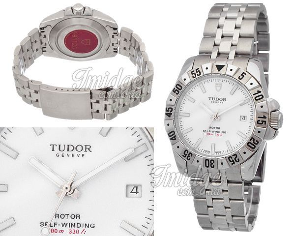 Мужские часы Tudor  №N1390
