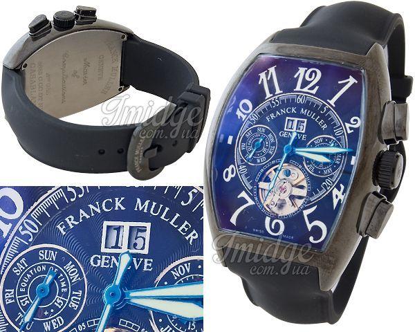 Мужские часы Franck Muller  №M4024-1