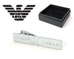 Зажим для галстука Giorgio Armani  №270