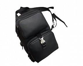 Сумка-рюкзак Prada  №S816