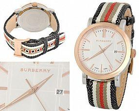 Копия часов Burberry  №MX1075