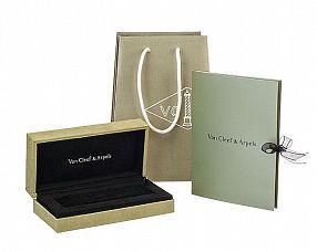 Коробка для украшений Van Cleef & Arpels №1194