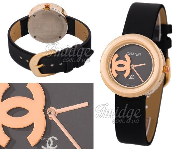 Женские часы Chanel  №N1001
