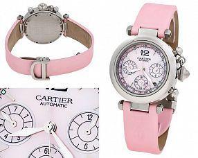 Копия часов Cartier  №MX1009