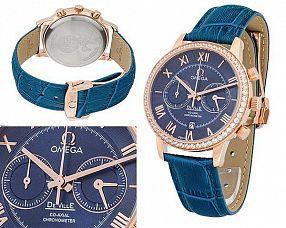 Женские часы Omega  №N2187