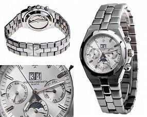 Мужские часы Vacheron Constantin  №MX0889