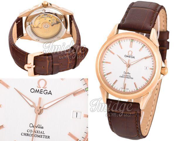 Мужские часы Omega  №M2607