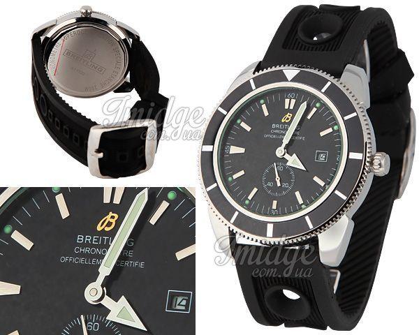 Мужские часы Breitling  №MX0783