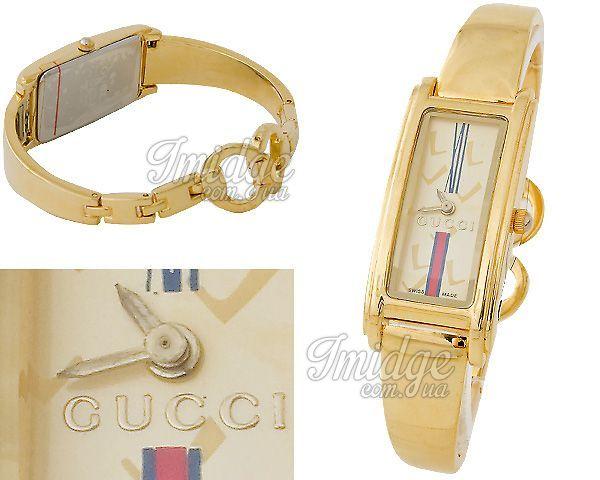Женские часы Gucci  №S2068-1