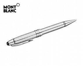Ручка Montblanc Модель №0590