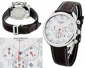 Мужские часы Hermes  №N1641