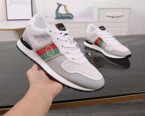 Кроссовки Gucci  №F103