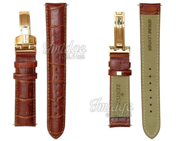 Ремень для часов Zenith  R174