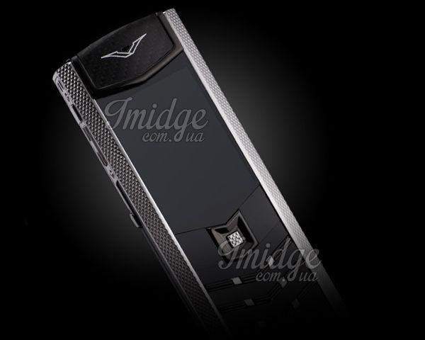 Vertu  Signature S Design for Bentley