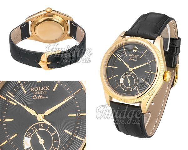 Мужские часы Rolex  №N2644