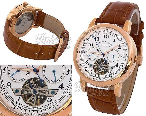 Мужские часы A.Lange & Sohne  №N0017