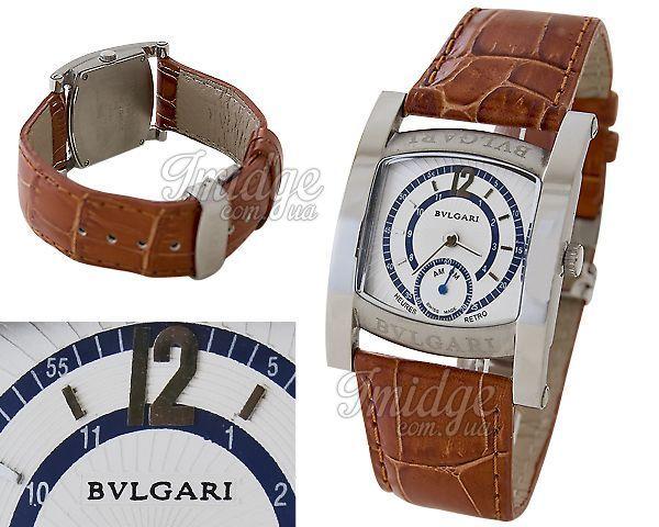 Мужские часы Bvlgari  №C0707