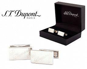 Запонки S.T.Dupont  №332