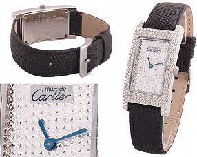 Копия часов Cartier  №SCar13