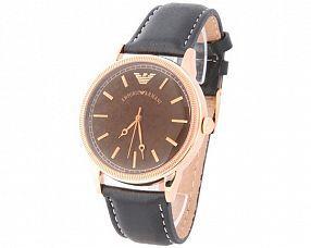 Копия часов Emporio Armani Модель №MX0767