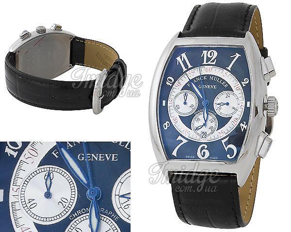 Мужские часы Franck Muller  №M4249