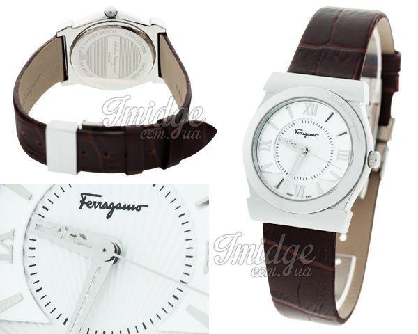 Женские часы Salvatore Ferragamo  №N1986