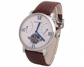 Мужские часы Cartier Модель №MX0230
