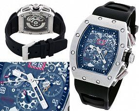Копия часов Raymond Richard Mille  №MX2407