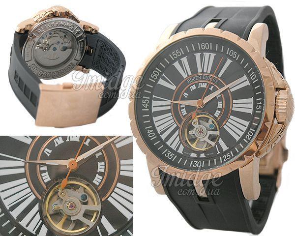 Мужские часы Roger Dubuis  №N0253