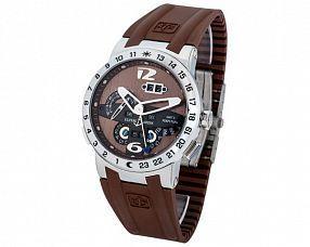 Мужские часы Ulysse Nardin Модель №MX2000
