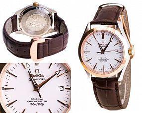 Копия часов Omega  №N0766