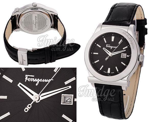 Унисекс часы Salvatore Ferragamo  №MX2251