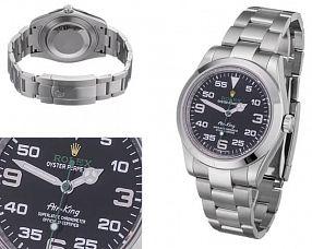 Копия часов Rolex  №MX3494