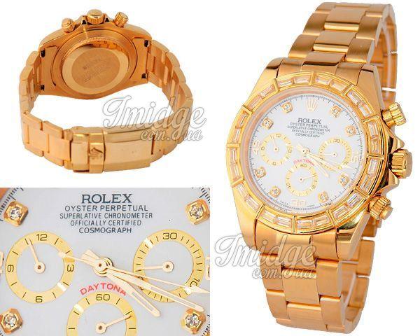 Мужские часы Rolex  №M4395