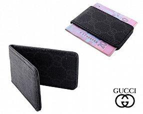 Зажим для денег Gucci  Z0028