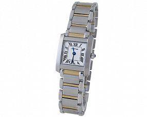 Женские часы Cartier Модель №C0092